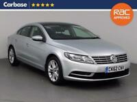 2012 VOLKSWAGEN CC 2.0 TDI BlueMotion Tech 4dr Coupe