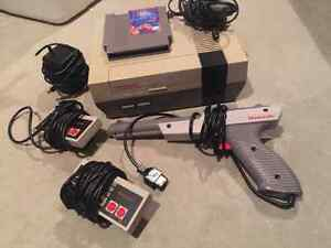 ORIGINAL Nintendo Entertainment System Kitchener / Waterloo Kitchener Area image 1