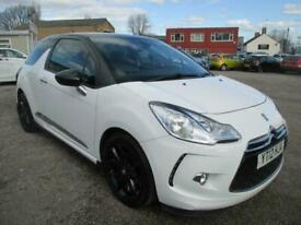 image for Citroen DS3 1.6e-HDi ( 90bhp ) Airdream DStyle Plus