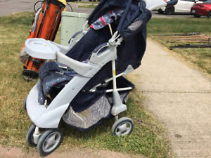 Stroller by Evenflo (Collapsible)