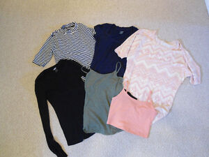 Bag of Women's XS/S Clothes - Some never worn! Great Deal!