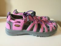 Keens sandals - girls youth size 4 - brand new