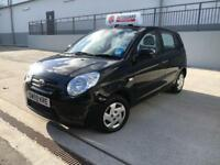 KIA PICANTO 1. 999cc, ONLY 39,000MILES FROM NEW. 12 MONTHS MOT