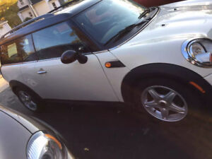 2009 MINI Cooper Classic Clubman Other