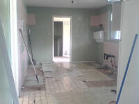 Skilled Renovation/Handy-Man Services Avaiable