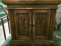 Fancy NIGHT STAND for sale