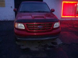 Ford F-150 1997@2002 4.6 litre 2x4 Pieces détaché a vendre