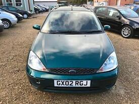 Ford Focus 1.6i 16v CL, Estate