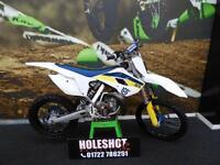 Husqvarna TC 85 Motocross bike tALON WHEELS