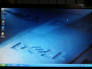 """Dell Dimension 2400 & 19"""" Acer LCD Monitor"""