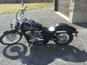 2007 Honda Shadow 750cc