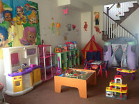 Home Daycare Upper Paradise and Stone Church