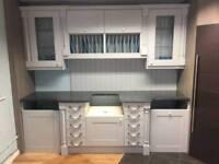 Ex display kitchens