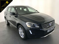 2014 64 VOLVO XC60 SE LUX D4 AUTOMATIC 1 OWNER SERVICE HISTORY FINANCE PX