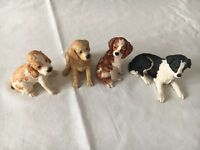 Pups Galore ornament collection