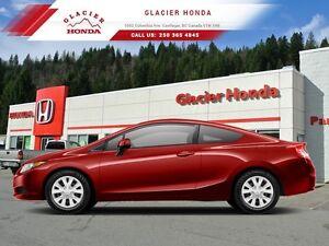 2012 Honda Civic LX   - $113.57 B/W  -