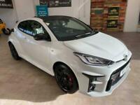 2020 Toyota Yaris 1.6 GR Circuit Park 4WD