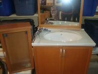 vanity salle de bain