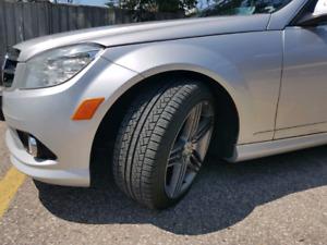 Mercedes C-Clas