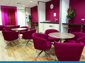 Co-Working * Exchange Quay - Salford - M5 * Shared Offices WorkSpace - Manchester
