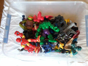 Action figures London Ontario image 1