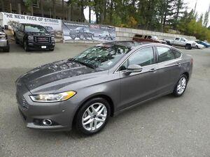 2013 Ford Fusion SE Loaded