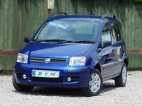 Fiat Panda 1.3 Multijet 16v Dynamic