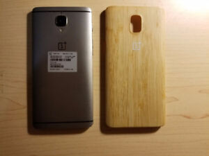 Oneplus 3 Mint Condition for Sale $450