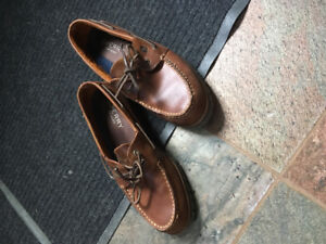 Size 11 sperry