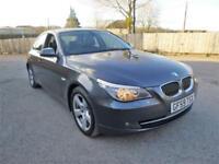 BMW 525d SE BUSINESS EDITION