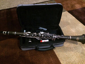 Roy Benson Clarinet in Excellent Condition...