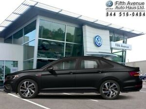 2019 Volkswagen Jetta GLI DSG