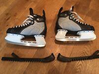 Reebok 1k Ice Skates size UK 8.5
