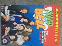 Saved by the Bell Complete Boxset