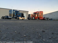 US Truck Driver Wanted