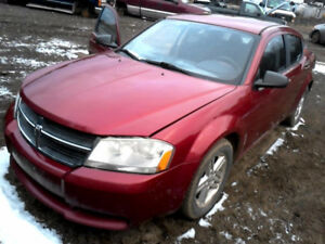 2008 Dodge Avenger (K0080) Parts Available