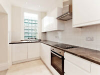 4 Bedroom 1st floor property, recently refurbished to high standard. Open plan with spacious rooms.