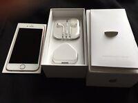 Apple iPhone 6s (latest model) 128GB Rose Gold (unlocked)