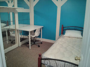 Beautiful rooms available for Rent - First Month 1/2 Off!!