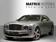 Bentley Mulsanne Speed NP 395.000 Euro VOLLAUSSTATTUNG