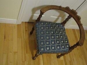 Old Corner Chair