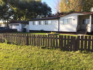 NEW LISTING - Affordable and Peaceful Living Close To Town