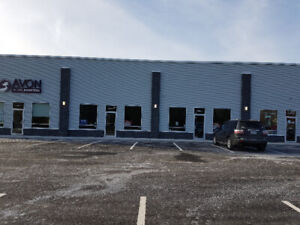 COMMERCIAL OFFICE OR STORE FOR LEASE
