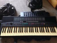 Keyboard piano for sale