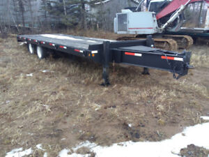 Cam Superline Freight / Float / Woods Trailer