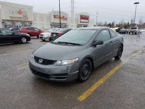 Honda Civic 2011 - 46k - in great condition