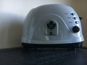 Toronto Maple Leafs Toaster