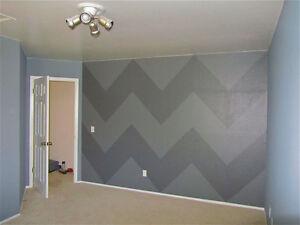 ‼️‼️✅☎️Painting/Repairs /Drywall /Texture★ 587-897-2125 ★☎️✅‼️‼️ Edmonton Edmonton Area image 3