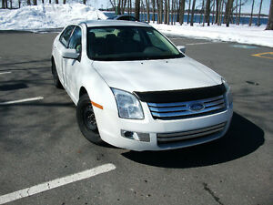 2009 Ford Fusion SEL 3.0 v6