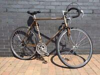 Carlton Corsair Classic Road Bike